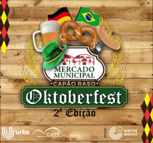 Oktoberfest - 2ª Ed.
